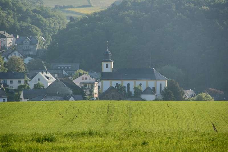 Dahlheim