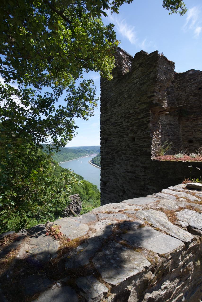 Kamp-Bornhofen
